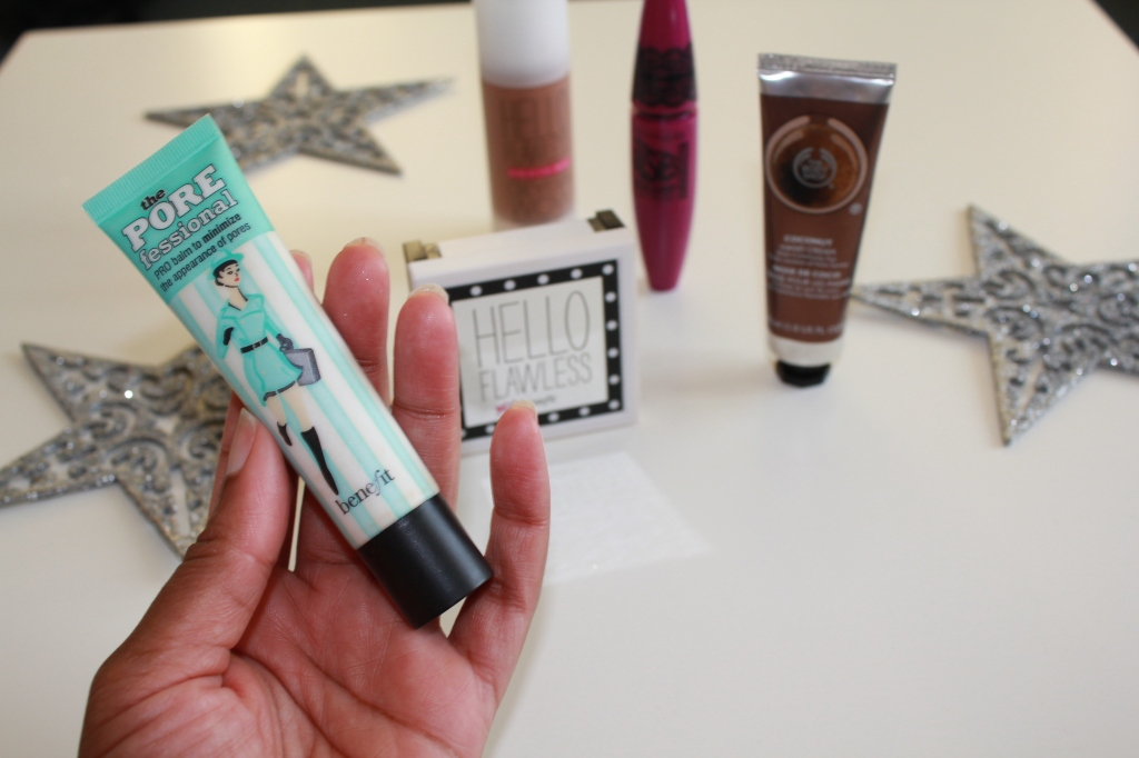 Benefit Pore-fessional Primer