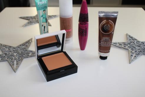 Make Up Haul